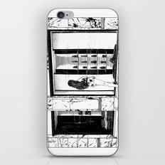 asc 533 - Les iconoclastes (The scandal of the Place Vendôme) iPhone & iPod Skin