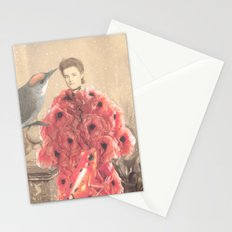 Salvaged Relatives (10) Stationery Cards