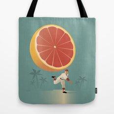 Grapefruit League Tote Bag