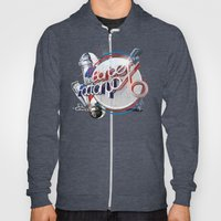 The Barber Factory Hoody