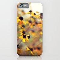 Daisy Garden iPhone 6 Slim Case