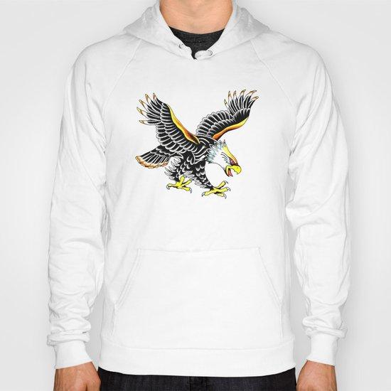Eagle Hoody