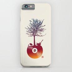 Vinyl Tree 2 iPhone 6 Slim Case