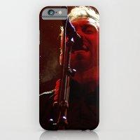 Rise Against iPhone 6 Slim Case
