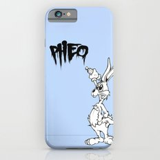 pheo tag  iPhone 6s Slim Case
