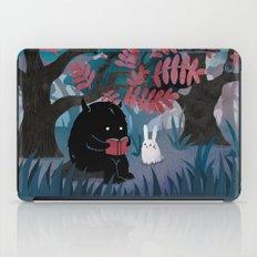 Another Quiet Spot iPad Case