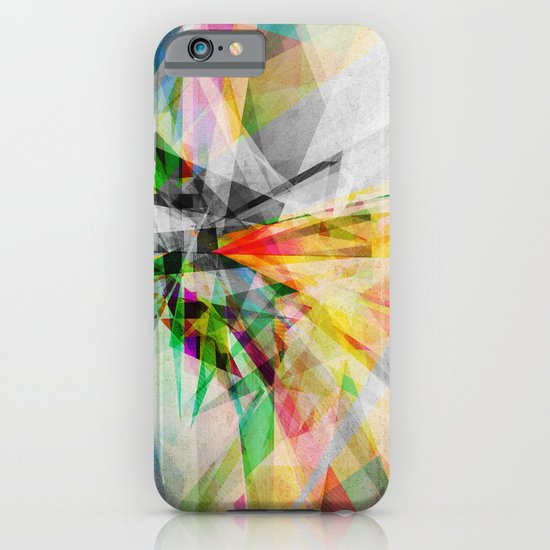 Graphic 12 iPhone & iPod Case