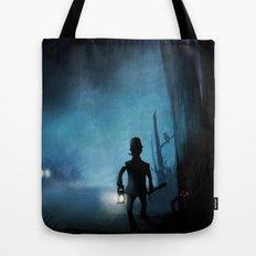 Item Nine Tote Bag