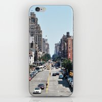 From the High Line iPhone & iPod Skin