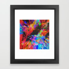Lariski Framed Art Print
