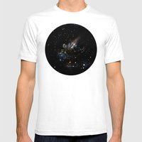 Go To Sleep,it'll Be Oka… Mens Fitted Tee White SMALL