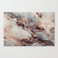 Marble Texture 85 Canvas Print