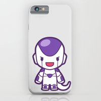 Frieza iPhone 6 Slim Case
