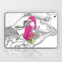 Flamingoia Laptop & iPad Skin