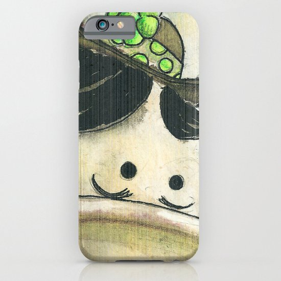 SignorFlower iPhone & iPod Case