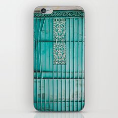 Sunway iPhone & iPod Skin