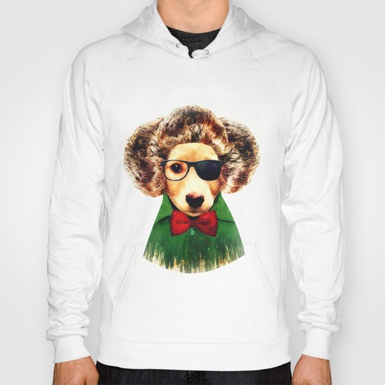 Dog ( Ben) Hoody