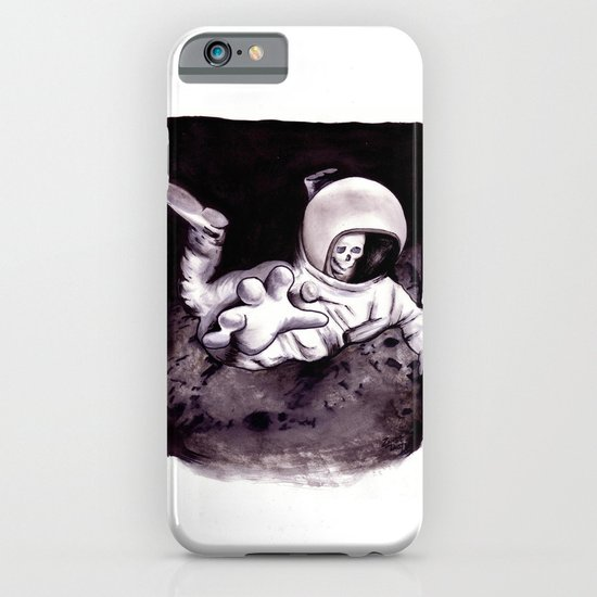 Bastard Sons In Space iPhone & iPod Case