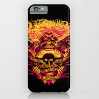 IMMORTAN JOE: THE ASHES OF THIS WORLD iPhone 6 Slim Case