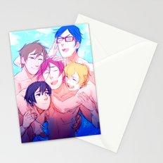 Make Us Free Stationery Cards