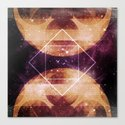 Star Catcher Canvas Print