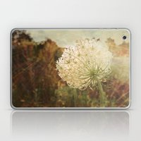Queen Anne's Lace Sunset Laptop & iPad Skin