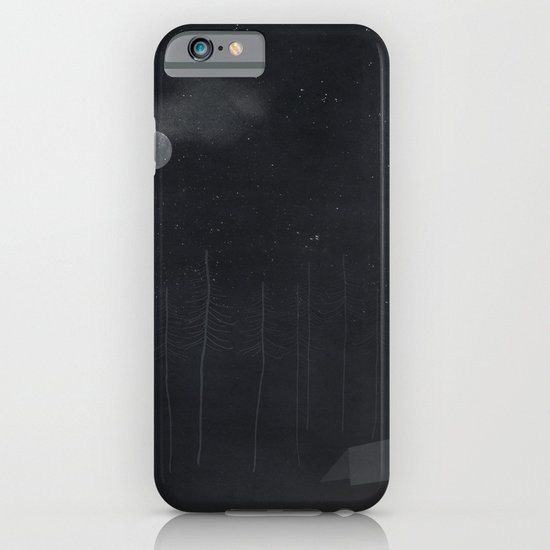 Lights Out iPhone & iPod Case