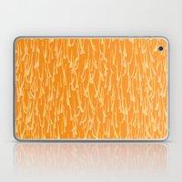 Spring Shower Laptop & iPad Skin