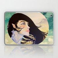 Evening Star Laptop & iPad Skin
