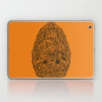 Kill The Tiger Laptop & iPad Skin