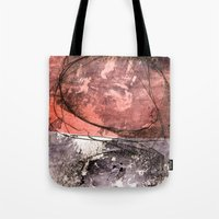 Lines & Texture 4 Tote Bag