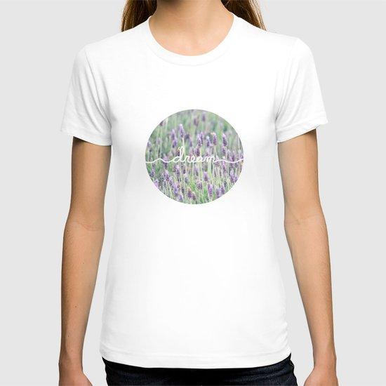 Dream T-shirt