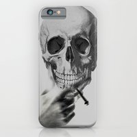 skull#05 iPhone 6 Slim Case