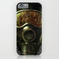 Spores iPhone 6 Slim Case