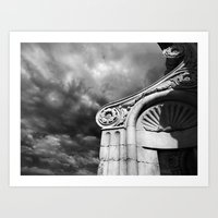Duomo Cathedral Art Print