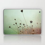 A Dense Fog Surrounded H… Laptop & iPad Skin