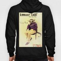 Lemur Talk Hoody