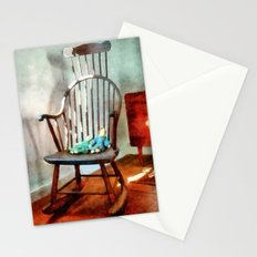 Special Friends - Watercolor Version Stationery Cards