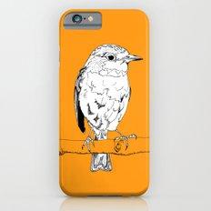 European Robin iPhone 6 Slim Case