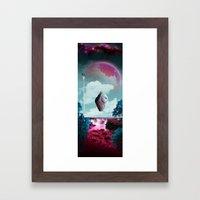 NMS-9747 Framed Art Print