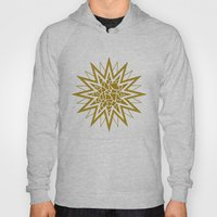 Star (gold) Hoody