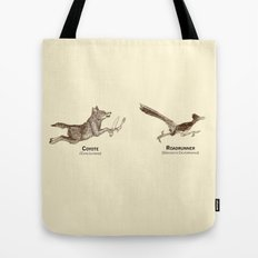 Endangerous Species Tote Bag