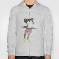Childhood Drawings (Mick… Hoody
