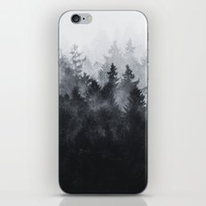 The Heart Of My Heart // Midwinter Edit iPhone & iPod Skin