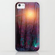 Inner Journey iPhone 5c Slim Case