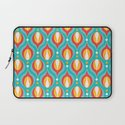 Colorful Dewdrops Laptop Sleeve