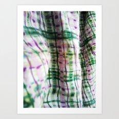 BLANKET Art Print