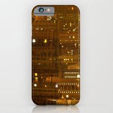 Imitation Slim Case iPhone 6s