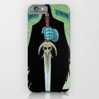 Death Bringer iPhone 6 Slim Case
