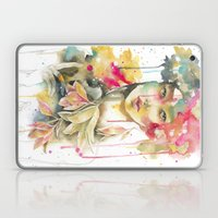 THE MIND IS EVERYTHING. … Laptop & iPad Skin